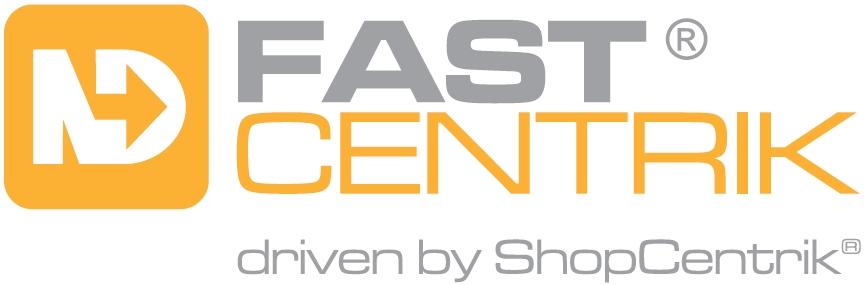 FastCentrik logo